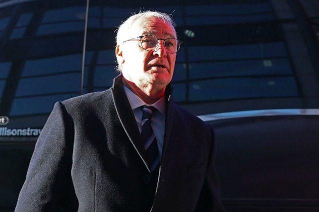Leicester, buonuscita da 3.5 mln per Ranieri. Dopo 'Mancio' dice no anche De Boer