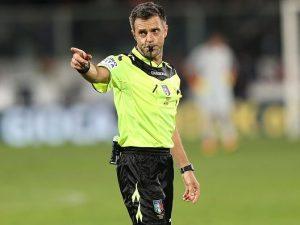 """Champions, il Borussia critica in diretta social Rizzoli: """"Fallo. Fallo? E' Fallo!"""""""