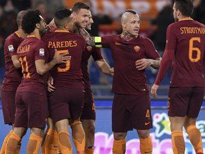 Roma, i quarti di Europa League valgono 5 milioni
