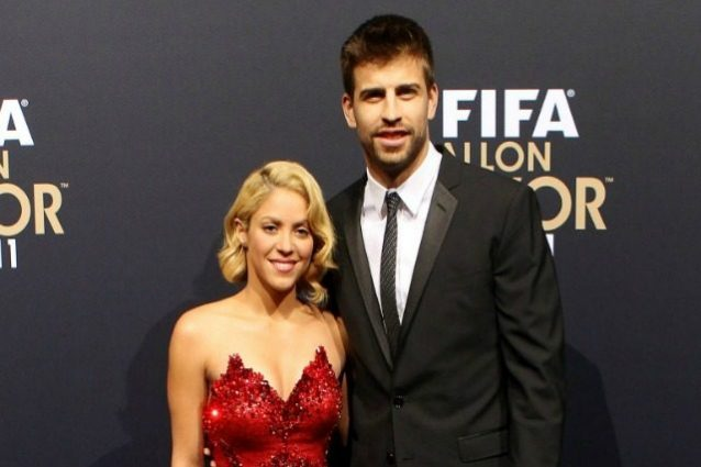 Piqué e Shakira non invitati (?) al matrimonio di Messi