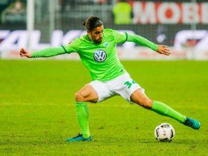 Inter, c'è l'accordo con Ricardo Rodriguez. Ora va convinto il Wolfsburg
