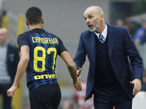 "Inter, Pioli: ""L'automoviola di Rizzoli? Una cosa mai vista, incredibile"""