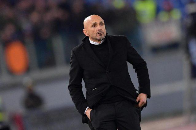 """Florenzi altro ko, Spalletti: """"Temo una nuova operazione"""""""
