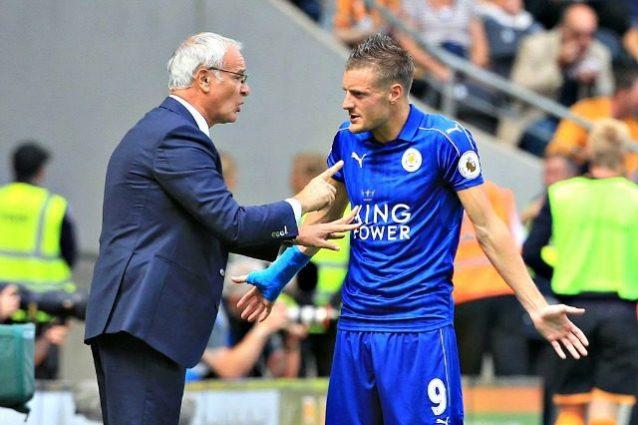 Il retroscena in casa Leicester, Ranieri esonerato da quattro 'traditori'