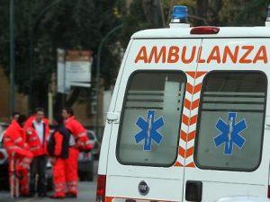 Dramma sfiorato a Novara, tifoso cade nel fossato dopo un volo di tre metri