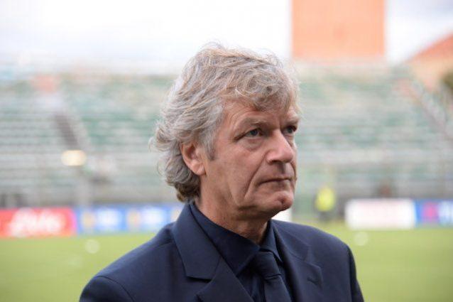 Fiorentina, Antognoni scarica Paulo Sousa: