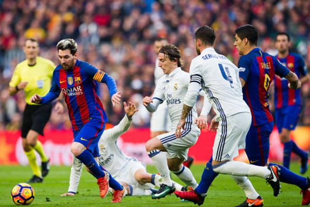 Barcellona-Real Madrid, il 'Clasico' si giocherà anche a Miami