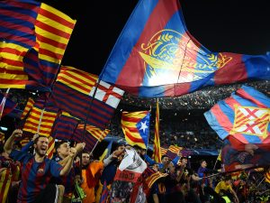 Barcellona da record: in Liga zero rigori e zero espulsioni contro