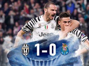 Champions, Dybala affonda anche il Porto: la Juventus conquista i quarti