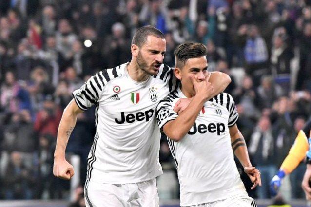 Juventus, sorteggio Champions: Buffon teme il Leicester, Bonucci cerca vendetta