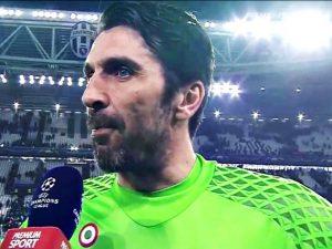 """Juventus, Buffon non si fida: """"Nei quarti vorrei evitare il Leicester"""""""