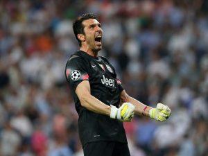 """La dolce ossessione di Buffon: """"Voler vincere la Champions mi stimola a non mollare"""""""