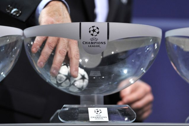 Sorteggio quarti Champions 2017, le avversarie della Juventus