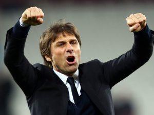 """Conte smorza le voci d'addio: """"Io all'Inter? Resto al Chelsea ancora per molti anni"""""""