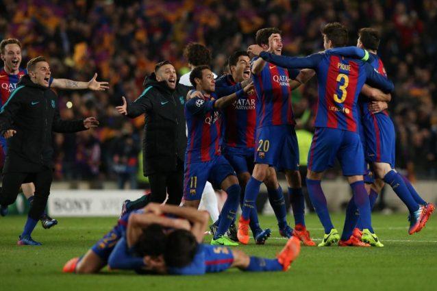 La Spagna con 4 squadre domina in Europa, all'Italia resta solo la Juve