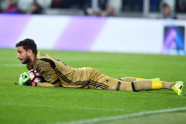 Donnarumma da record, è già meglio di Neuer e Buffon. Lo dicono i numeri