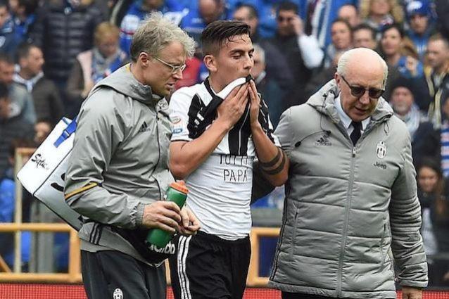 """Dybala vola in Argentina: """"L'infortunio? Niente di grave, sto bene"""""""
