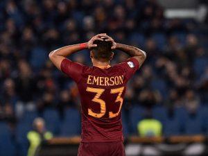 L'Italia aspetta Emerson Palmieri: convocato non appena arriva l'ok della FIFA