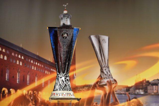 Europa League, Mou pesca l'Anderlecht. Lione-Besiktas: che sfida!