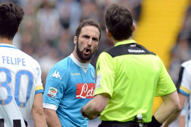 Napoli Juventus streaming per vedere partita Serie A calcio live diretta gratis