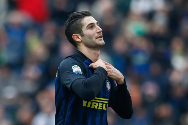 Inter, France Football incorona Gagliardini: