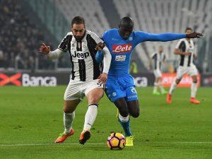 Napoli-Juve, tutto in 4 giorni tra campionato e semifinale di Coppa Italia