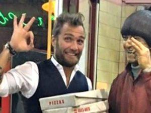 """Il fratello di Higuain: """"La pizza è Argentina"""". E da Napoli lo sommergono d'insulti social"""