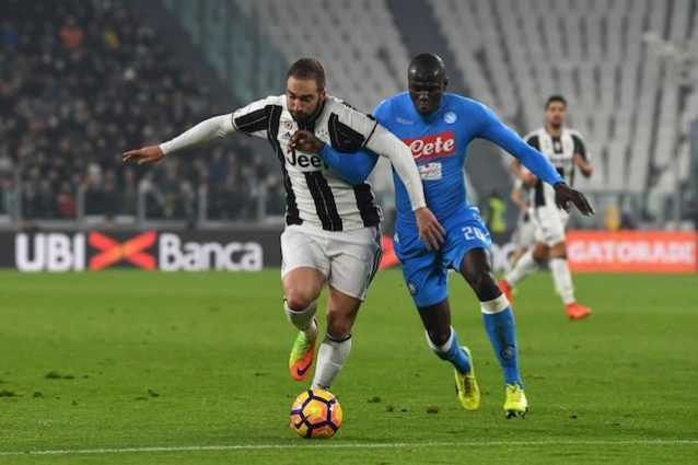 """Paolo Cannavaro: """"Higuain ha sbagliato: via da Napoli come un ladro"""""""