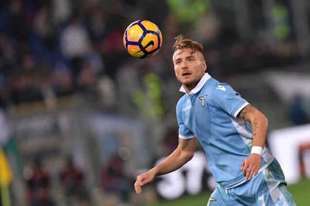 Lazio vs Toro, Immobile sfida Belotti nel monday night dei bomber