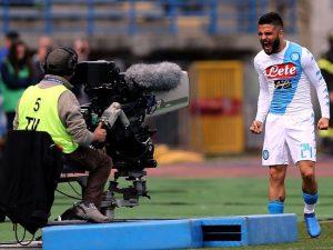 """Insigne scuote Napoli: """"Rinnovo? I matrimoni si fanno in due..."""""""