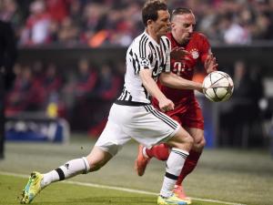 Champions, sorteggio dei quarti simulato da Sky: per la Juve c'è il Bayern Monaco