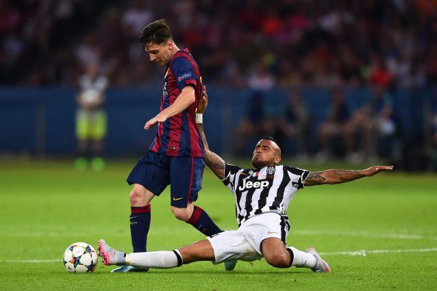 Champions League, la Juve pesca il Barcellona. Ancelotti torna a Madrid