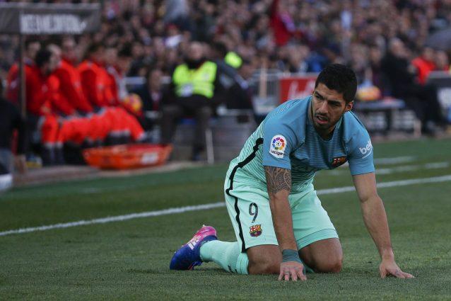 """Morso a Chiellini, Suarez: """"Sono stato male per come mi ha trattato la Fifa"""""""