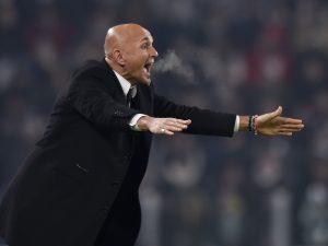 """Spalletti: """"Resto alla Roma se vinco, nessun precontratto con la Juve"""""""