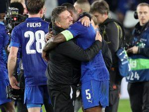 """Sorteggio Champions, Zidane come Buffon: """"Leicester? No, grazie"""""""