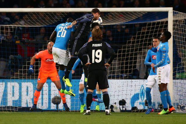 La Uefa apre un'inchiesta: nel mirino anche il Napoli