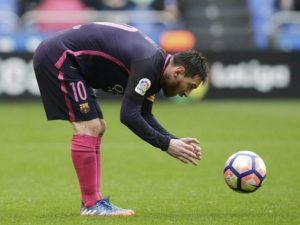 Messi, rinnovo da 40 milioni a stagione. Nessuno come lui in Europa e nel mondo