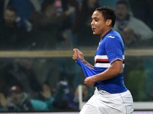 Samp, tutti vogliono Muriel: Juve, Roma e Inter ma c'è la clausola da 28 milioni