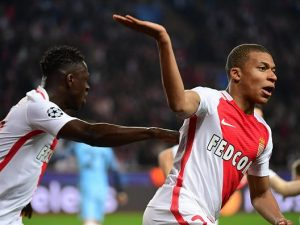 Monaco: Mbappè, il nuovo Henry che il Psg valuta 80 milioni di euro