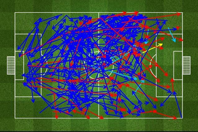 Napoli aggrappato a Mertens: media goal migliore di Cristiano Ronaldo
