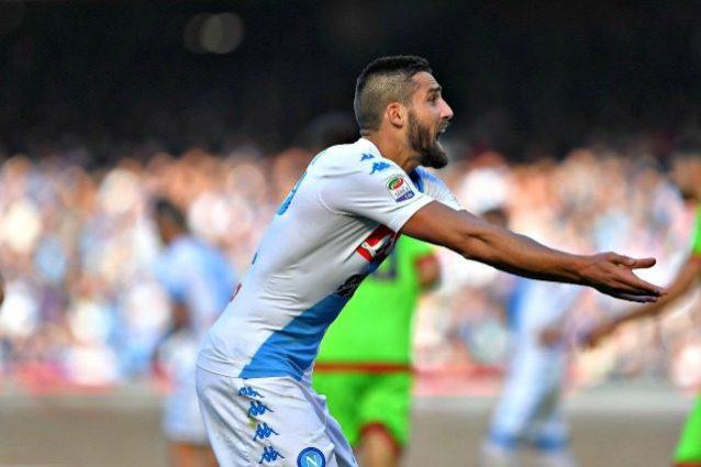 Da 'Pavoloso' a 'misterioso', Napoli attende (anche) i gol di Pavoletti