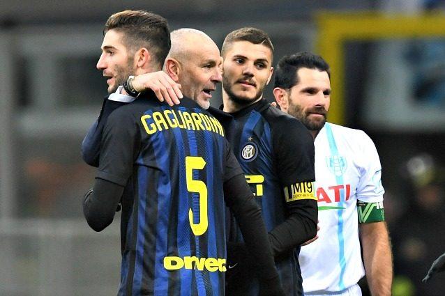 """Gattuso su Gagliardini: """"E pensare che non trovava posto nel Cesena"""""""
