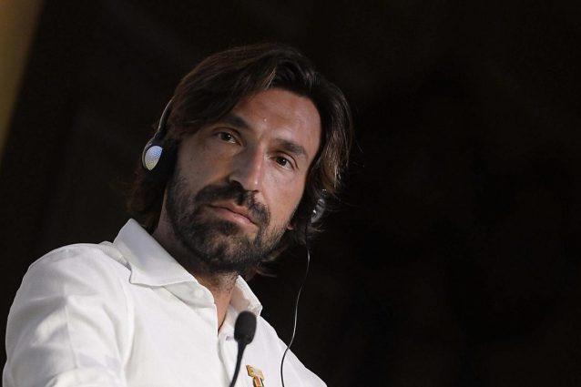 """Pirlo crede nella Juve: """"Può eliminare il Barcellona"""""""