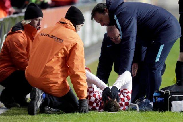 Infortunio Pjaca: si teme per il ginocchio