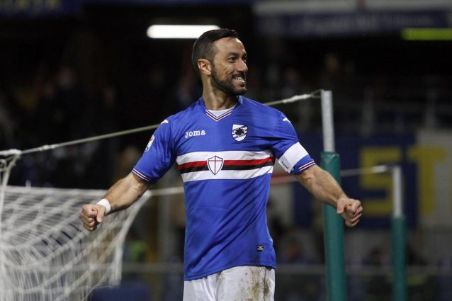Genoa-Sampdoria diretta 28a giornata Serie A 2016-2017