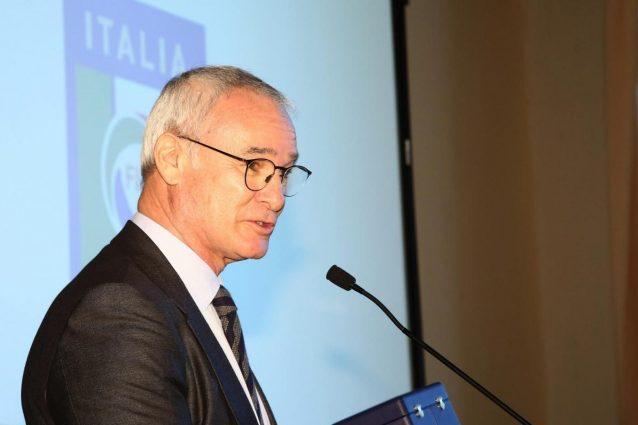 """Ranieri: """"L'esonero con il Leicester? Uno shock, mai visto niente di simile"""""""