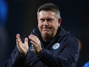 Il Leicester ha deciso il dopo Ranieri: resta Shakespeare fino a fine stagione