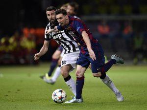 Sorteggio Champions: a Barcellona hanno paura della Juventus