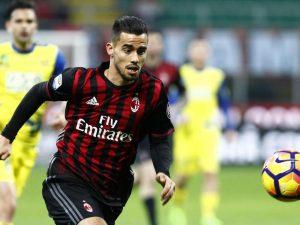 Milan: dopo la Juventus, anche l'Atletico Madrid è sulle tracce di Suso