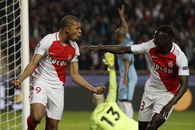 Monaco e Atletico Madrid ai quarti